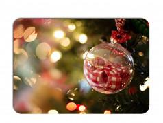obrázek Vánoční prostírání-055
