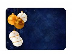 obrázek Vánoční prostírání-061