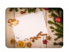 obrázek Vánoční prostírání-064