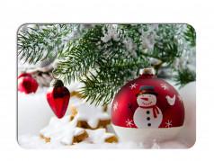 obrázek Vánoční prostírání-065
