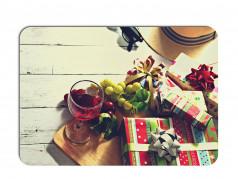 obrázek Vánoční prostírání-070