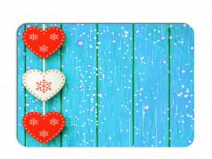 obrázek Vánoční prostírání-076