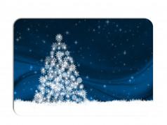 obrázek Vánoční prostírání-081