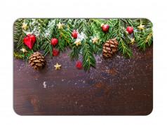 obrázek Vánoční prostírání-084