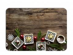 obrázek Vánoční prostírání-085