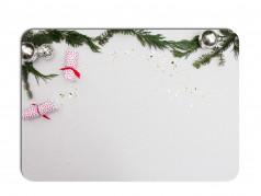 obrázek Vánoční prostírání-088