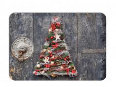 obrázek Vánoční prostírání-089