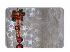 obrázek Vánoční prostírání-093