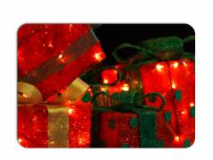 obrázek Vánoční prostírání-098
