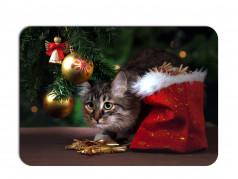 obrázek Vánoční prostírání-110