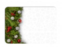 obrázek Vánoční prostírání-121