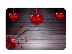 obrázek Valentýnské prostírání-003