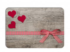 obrázek Valentýnské prostírání-005