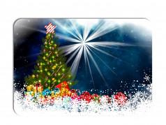 obrázek Vánoční prostírání - 129