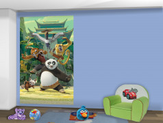 obrázek Kungfu Panda