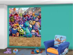 obrázek Monsters University