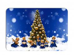 obrázek Vánoční prostírání-130