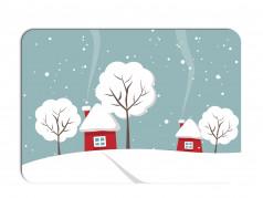 obrázek Vánoční prostírání-155