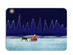obrázek Vánoční prostírání-159