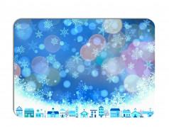 obrázek Vánoční prostírání-162