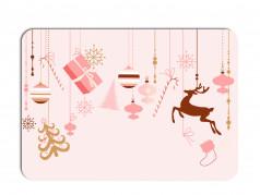 obrázek Vánoční prostírání-164