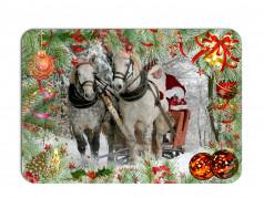 obrázek Vánoční prostírání-167