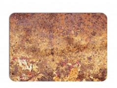 obrázek Prostírání rezavý kov-650