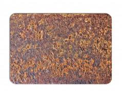 obrázek Prostírání rezavý kov-655