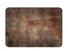 obrázek Prostírání rezavý kov-658