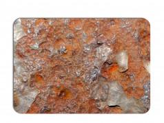 obrázek Prostírání rezavý kov-660