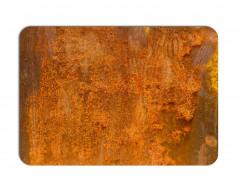 obrázek Prostírání rezavý kov-663