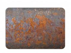 obrázek Prostírání rezavý kov-665