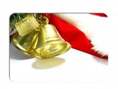 obrázek Vánoční prostírání - 173, Zvonky