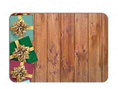 obrázek Vánoční prostírání - 174, Dárky