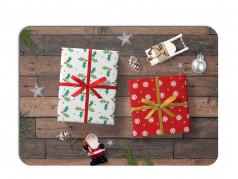 obrázek Vánoční prostírání - 175, Dárky