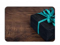 obrázek Vánoční prostírání - 176, Dárek na stole