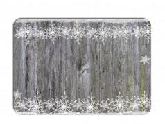 obrázek Vánoční prostírání - 182, Malba na dřevě
