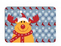 obrázek Vánoční prostírání - 183, Sob Rudolf