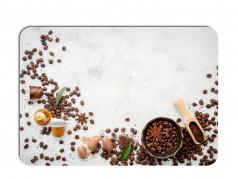 obrázek Prostírání - 451, Kávová zrna