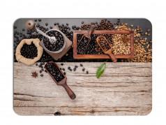 obrázek Prostírání - 454, Kávová zrna