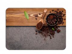 obrázek Prostírání - 459, Kávová zrna