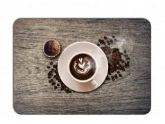 obrázek Prostírání - 461, Šálek s kávou
