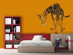 obrázek Žirafa-04