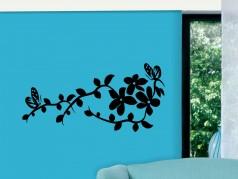 obrázek Designová-12, Samolepky na zeď