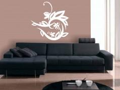 obrázek Design-18, Samolepky na zeď