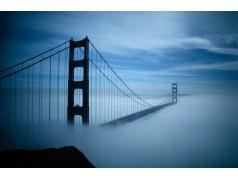 obrázek Most v mlze-014