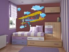 obrázek Letadlo-04